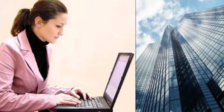 Un Français sur trois travaille dans une grande entreprise