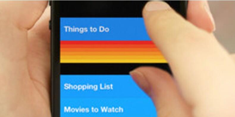 Clear, l'appli qui vous fera vraiment gagner du temps