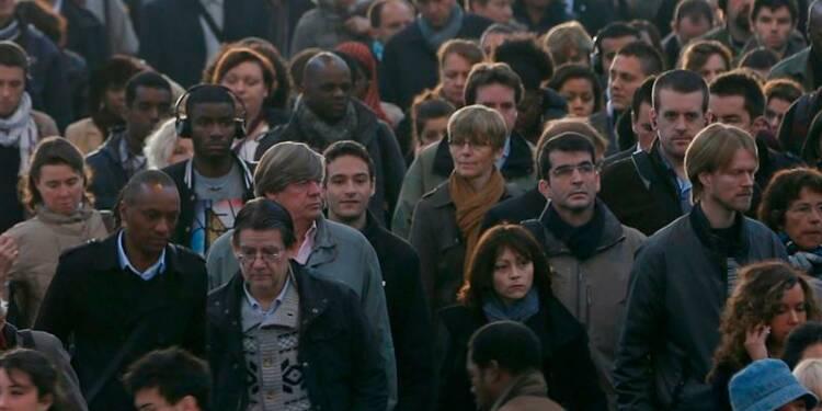 Une majorité de Français pour une nationalisation de Florange