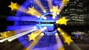 L'activité économique de la zone euro a chuté de 1,5% fin 2008