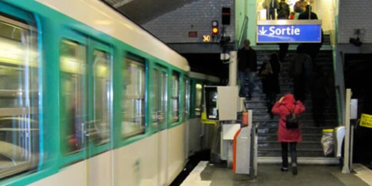 Opération séduction pour les métiers du transport public