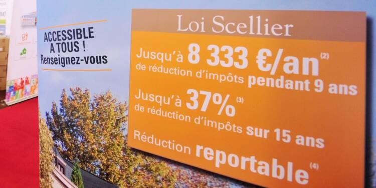 Loi Scellier : Torpillée par le coup de rabot fiscal et la hausse des prix du neuf