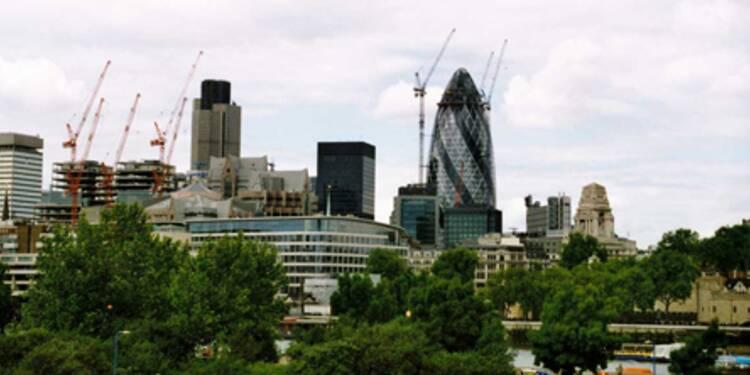 Vers un rebond de l'immobilier britannique ?