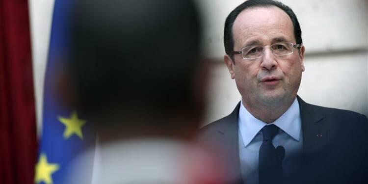 Mieux communiquer, résolution de Hollande pour 2013