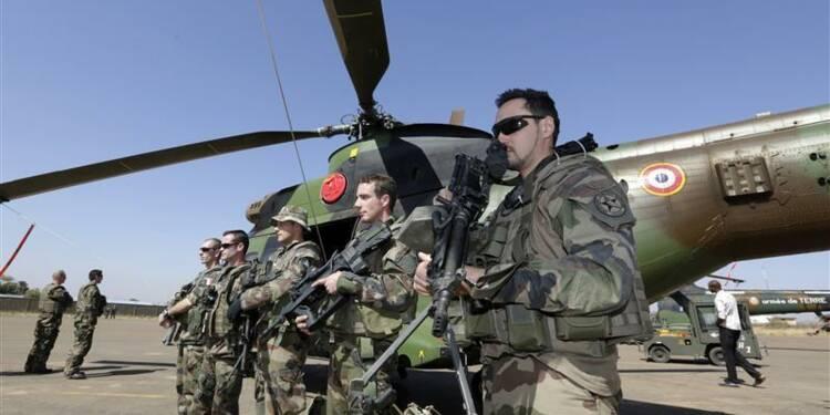 Des objectifs français de plus en plus ambitieux au Mali