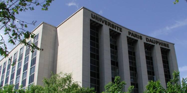 Les étudiants devront débourser jusqu'à 4.000 euros pour s'inscrire à l'université Paris Dauphine