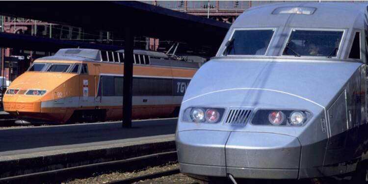 30 ans de TGV en vidéos