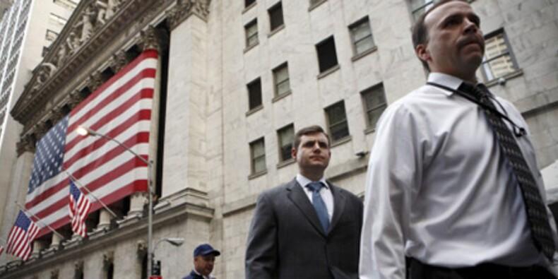 Les marchés ont rechuté cette semaine