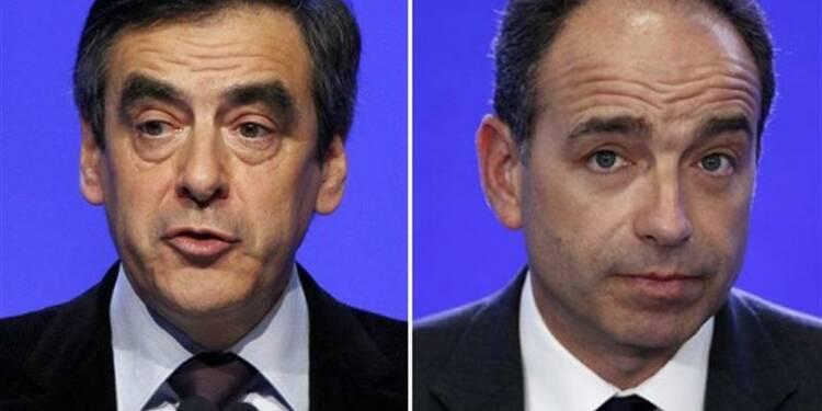 Les sympathisants UMP rejettent Copé et Fillon, selon BVA
