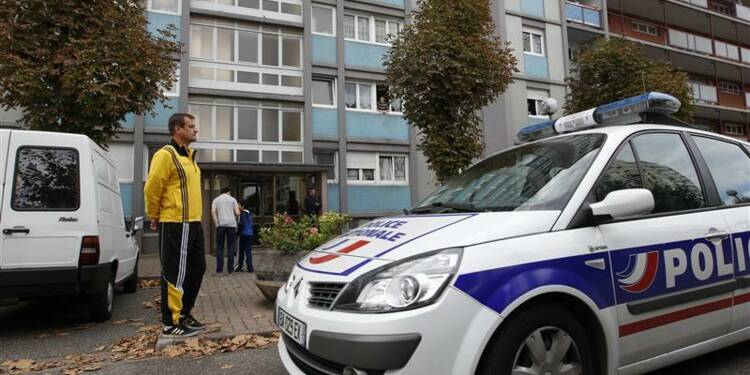 Un huitième homme arrêté en France dans un dossier islamiste