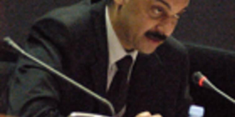 """""""Nous avons encore besoin de temps pour moderniser l'économie algérienne"""""""