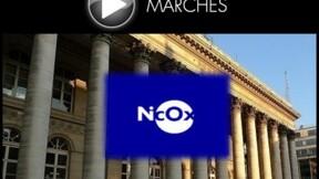 Nicox s'envole sur fond de rumeurs d'OPA