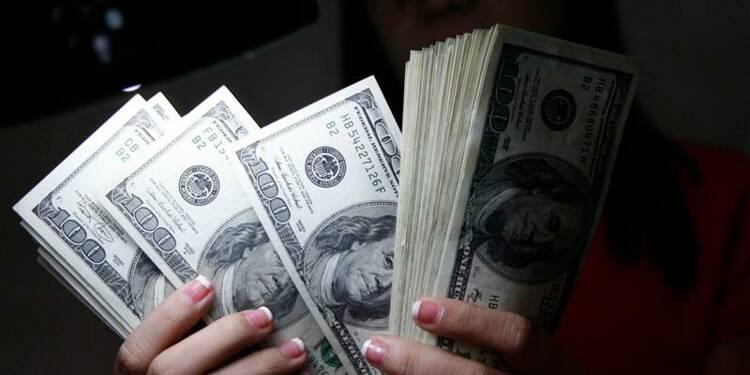 L'Egypte limite à 10.000 dollars les mouvements d'argent