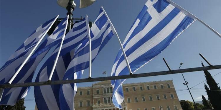 L'Eurogroupe et le FMI cherchent un compromis sur la Grèce