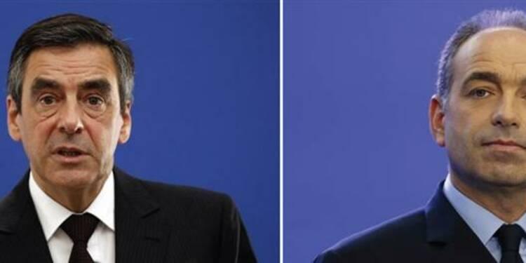 Jean-François Copé et François Fillon restent sur leurs gardes