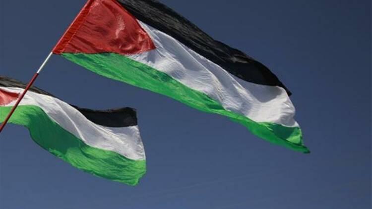 Paris pour un statut d'État non membre pour la Palestine à l'Onu