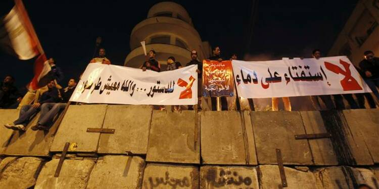 Le référendum en Egypte se déroulera sur deux jours
