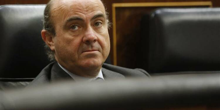 L'Espagne craint la contagion italienne