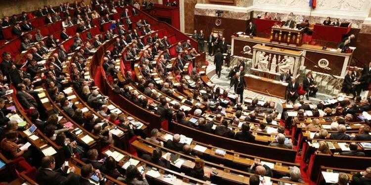 """L'Assemblée planche sur les """"contrats de génération"""""""