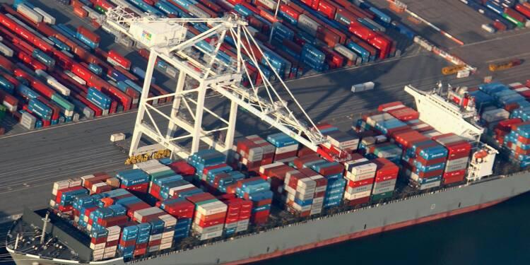 Transports maritimes : l'apparition du conteneur a accéléré la mondialisation