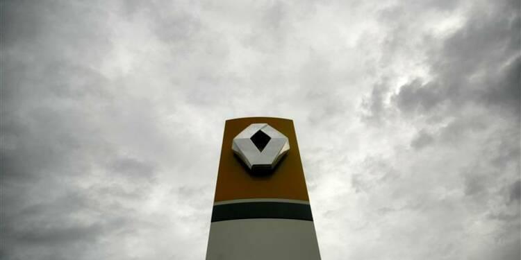 Renault place le solde de sa participation dans Volvo