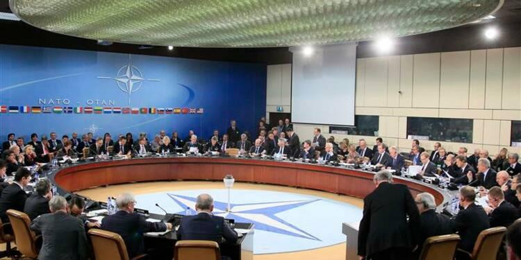 L'Otan approuve le déploiement de missiles Patriot en Turquie