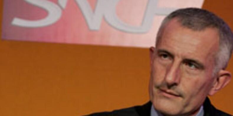 Guillaume Pepy : le grand vizir de la SNCF
