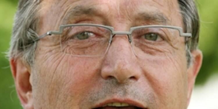 """Vergnet : """"Nous sommes les premiers déçus par l'avertissement sur les résultats"""""""