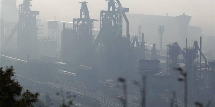 Les syndicats d'ArcelorMittal tentent de refaire leur unité