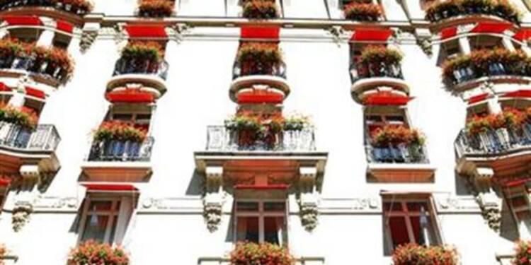 Les palaces parisiens cajolent des clients chinois encore rares