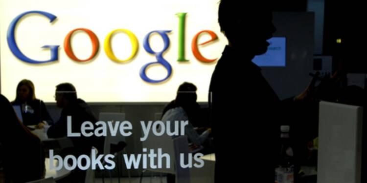 Le projet Google Books suscite de fortes réserves en France