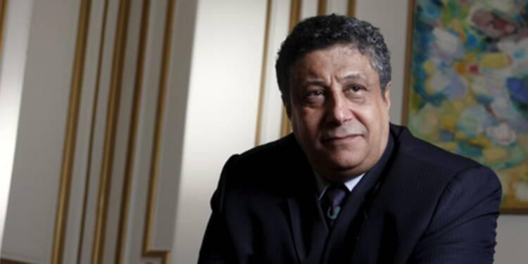 Egalité des chances: les propositions de Yazid Sabeg
