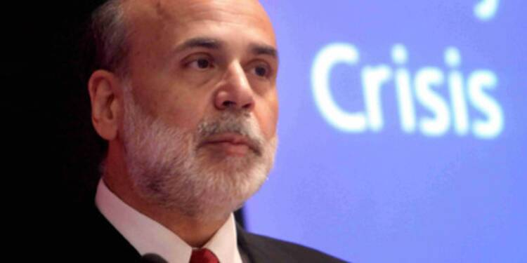 Bernanke et Obama décèlent des signes d'amélioration de la conjoncture
