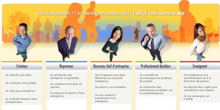 L'APCE mise sur les jeunes pour doper la création d'entreprises