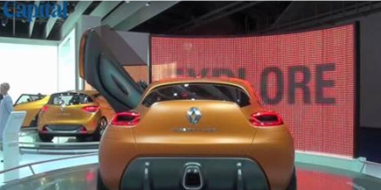 Comment Renault compte rebondir