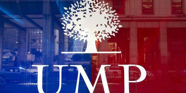 La crise de l'UMP remodèle le paysage politique français