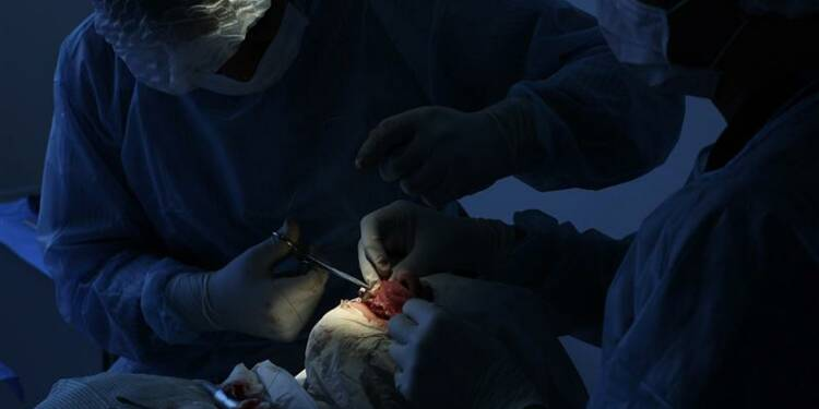 Deux dentistes marseillais soupçonnés d'une énorme fraude