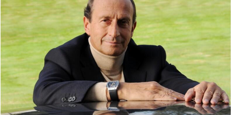 Richard Mille, la F1 de la haute horlogerie
