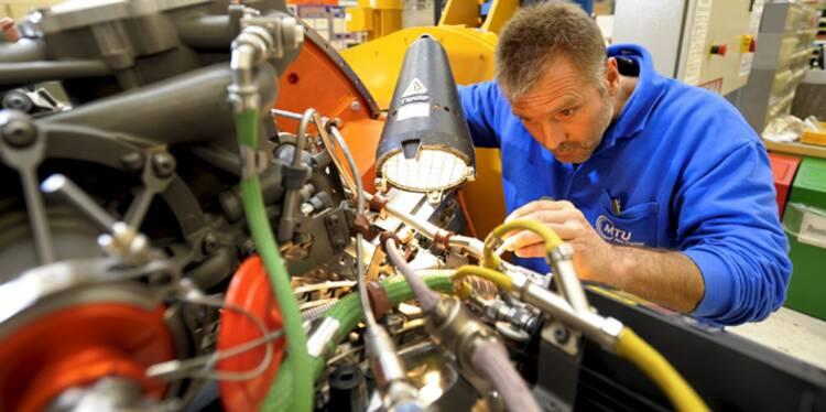 Les PME familiales allemandes créent des emplois à la pelle