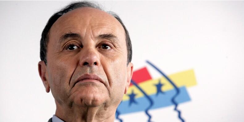 """""""Il n'y a pas de doctrine économique en Algérie"""""""