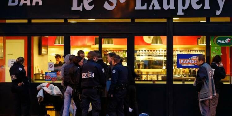 Un mort et quatre blessés dans une fusillade à Orly