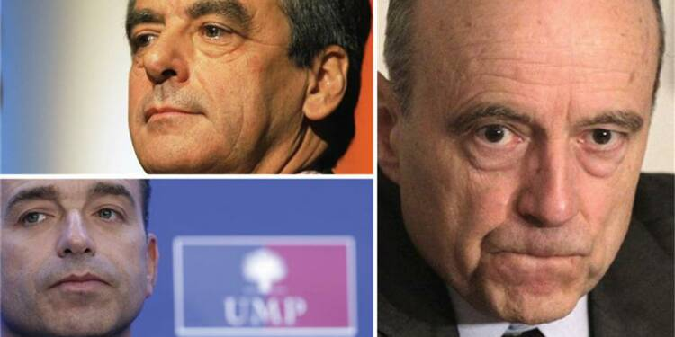Copé et Fillon acceptent la médiation d'Alain Juppé