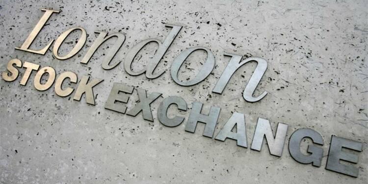 Le LSE publie un CA en hausse malgré la baisse des volumes
