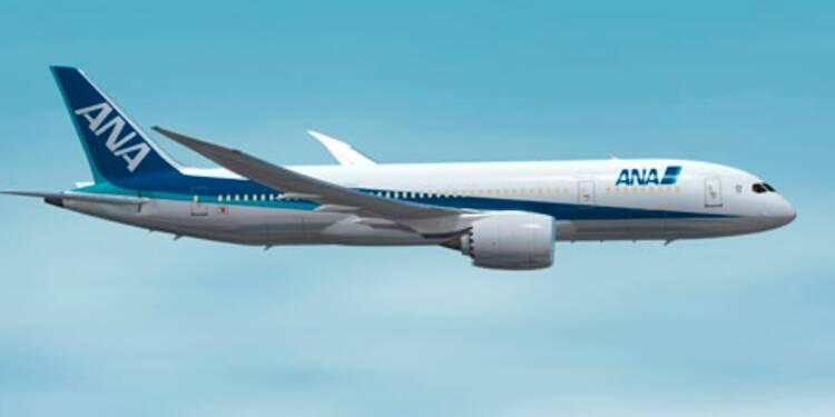 Deux nouveaux incidents sur des Boeing 787 signalés au Japon