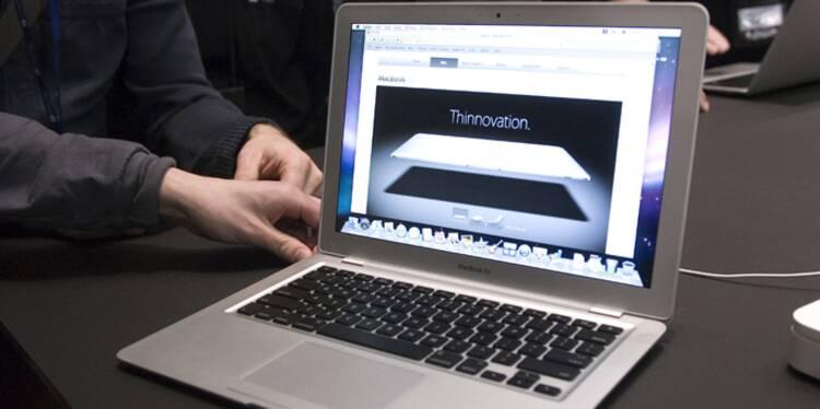 Les portables poids plume : ils allègent aussi le portefeuille