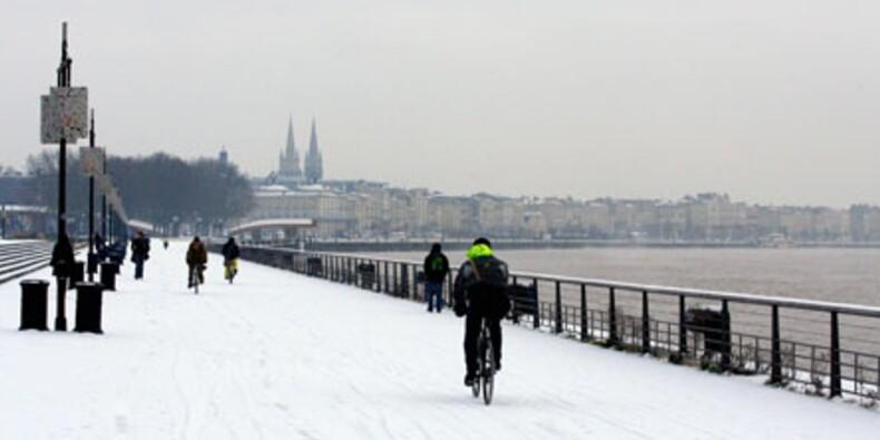 Salariés bloqués par la neige : quels sont vos droits ?