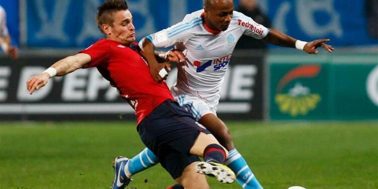 Ligue 1: dominateur, Montpellier bat logiquement Bordeaux