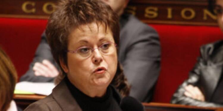 Christine Boutin veut mettre fin aux expulsions sans relogement