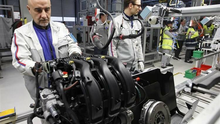 Peugeot et GM renoncent à leur projet de grande voiture