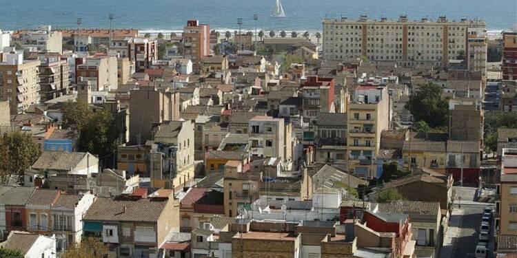 Les prix des logements neufs en Espagne au plus bas depuis 2003